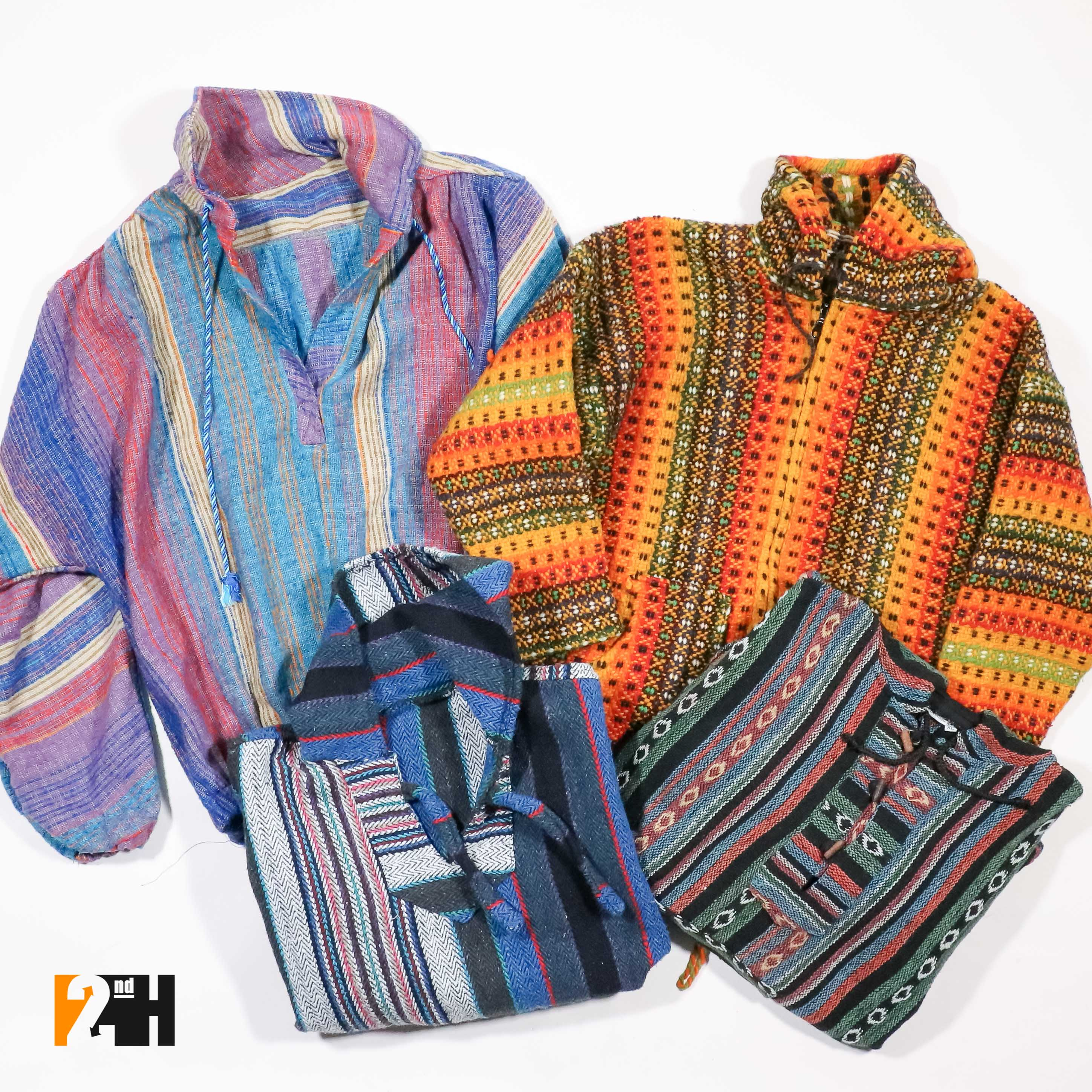 Second hand vintage clothing online